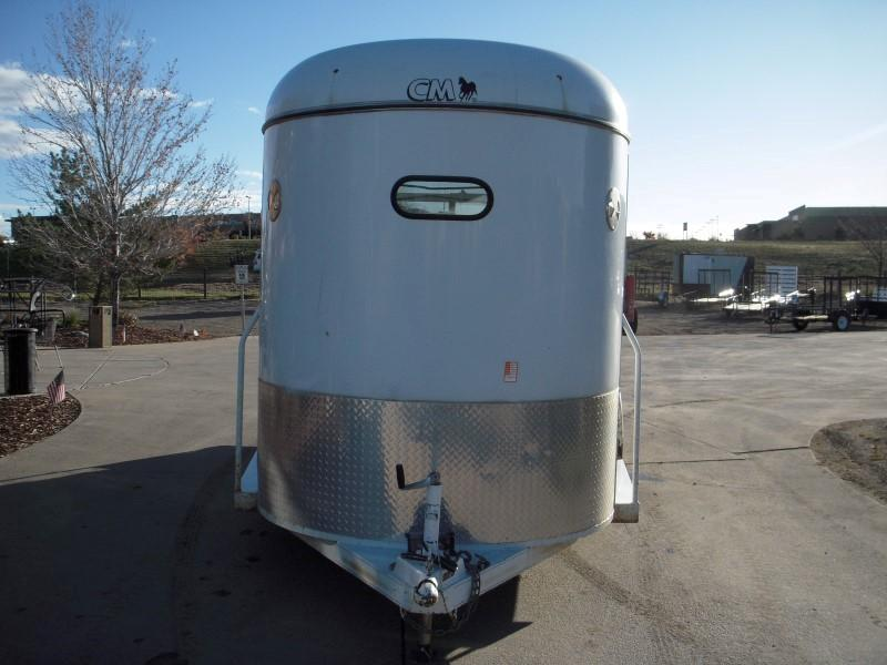 2002 Other 16 STOCK Horse Trailer
