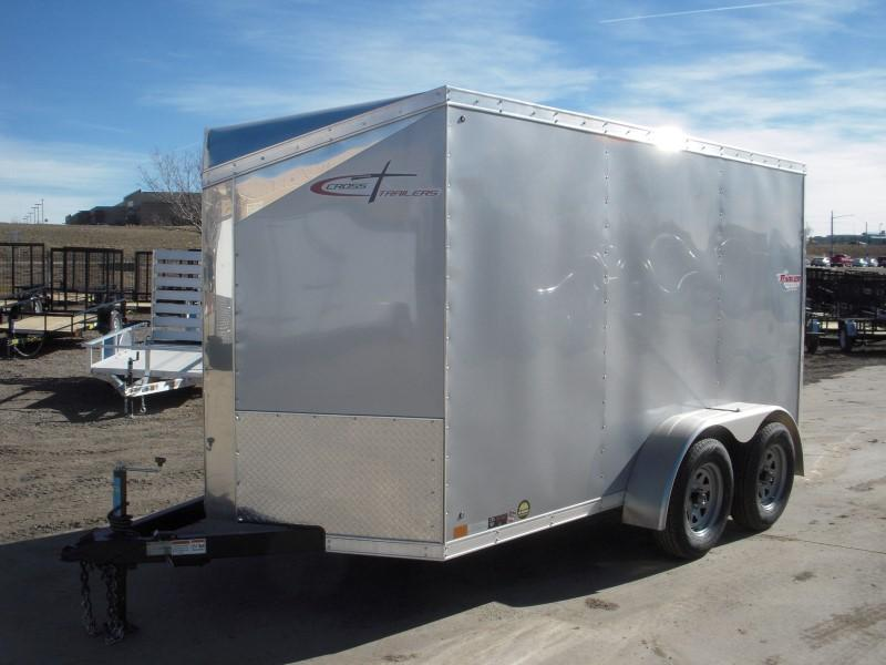 2018 Other 612TA-ALPHA Enclosed Cargo Trailer
