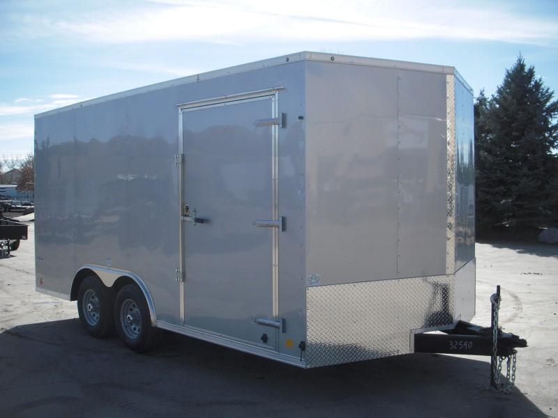 2018 Other TXVHW8.516TA3 Enclosed Cargo Trailer