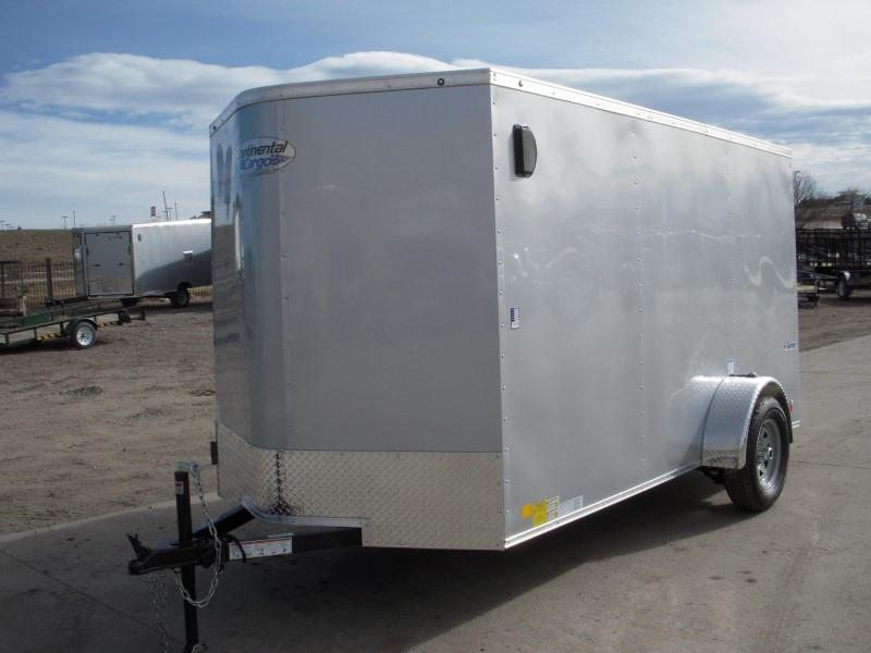 2018 Other TXLVVH612SA Enclosed Cargo Trailer