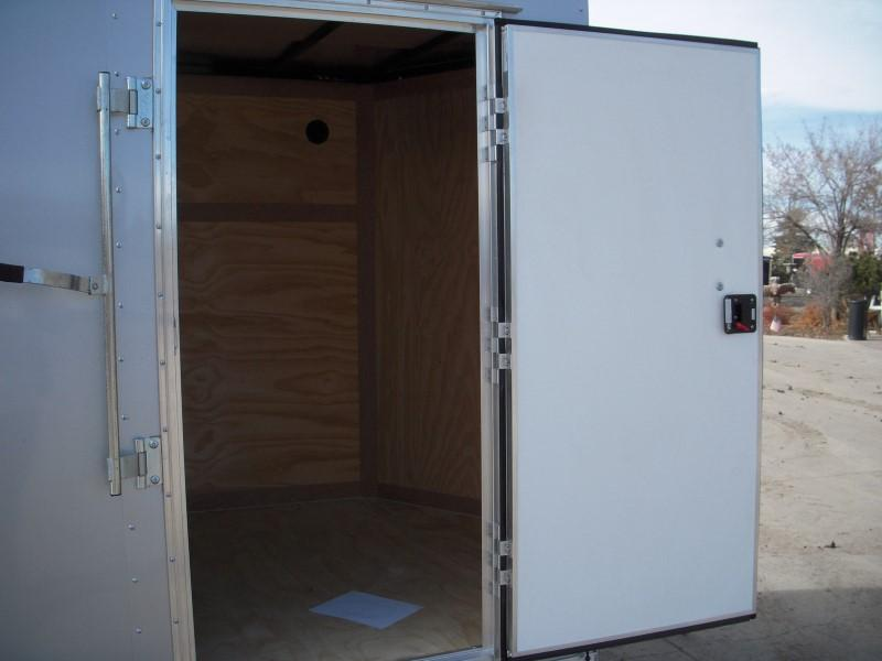 2018 Other TXLVVH612SA Enclosed Cargo Trailer