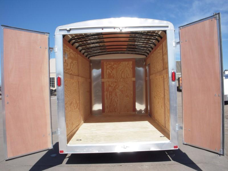 2018 Carry-On 7X16CG Enclosed Cargo Trailer