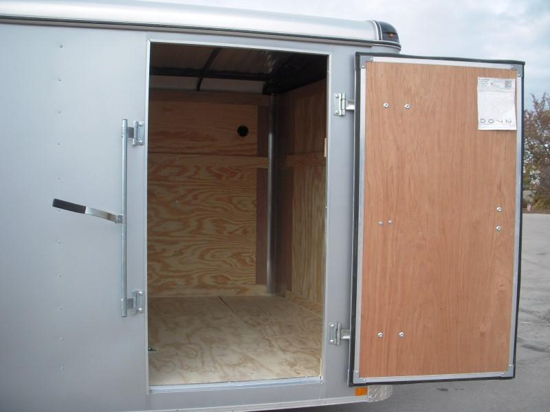 2018 Carry-On 8.5X18CGR Enclosed Cargo Trailer