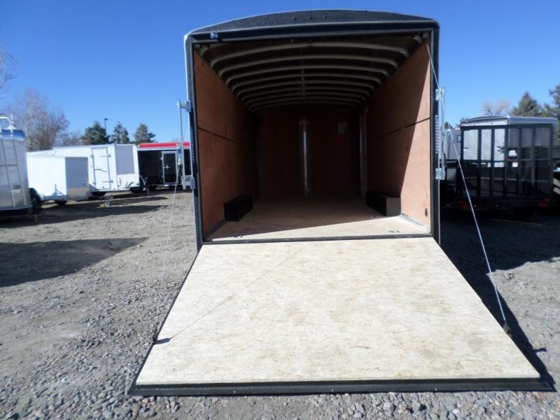 2017 H&H HHCT101X20 Enclosed Cargo Trailer