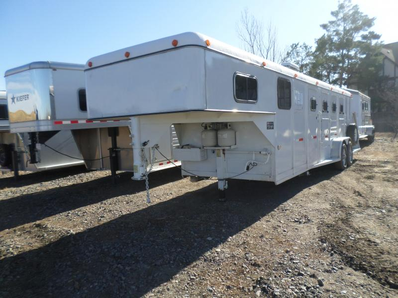 1996 Other  Horse Trailer