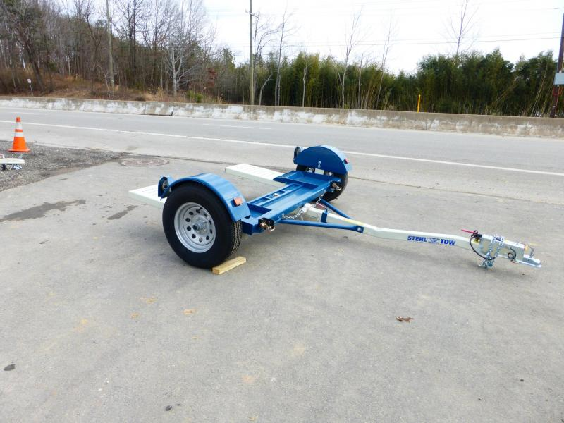 Tow Dolly Made by Stehl Tow w/ Surge Brakes