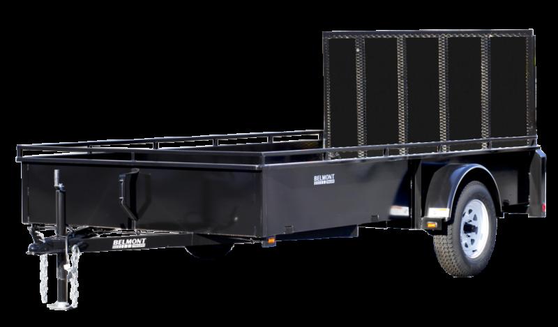 x machine trailer