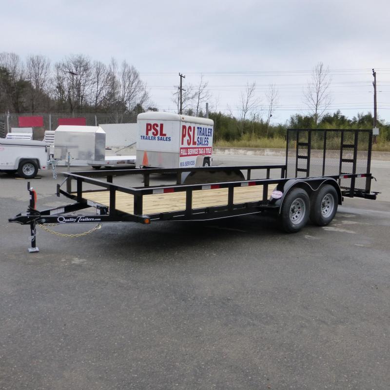 Quality 7 x 18 tandem axle 8k landscape trailer w 2 dovetail quality 7 x 18 tandem axle 8k landscape trailer w 2 dovetail publicscrutiny Gallery