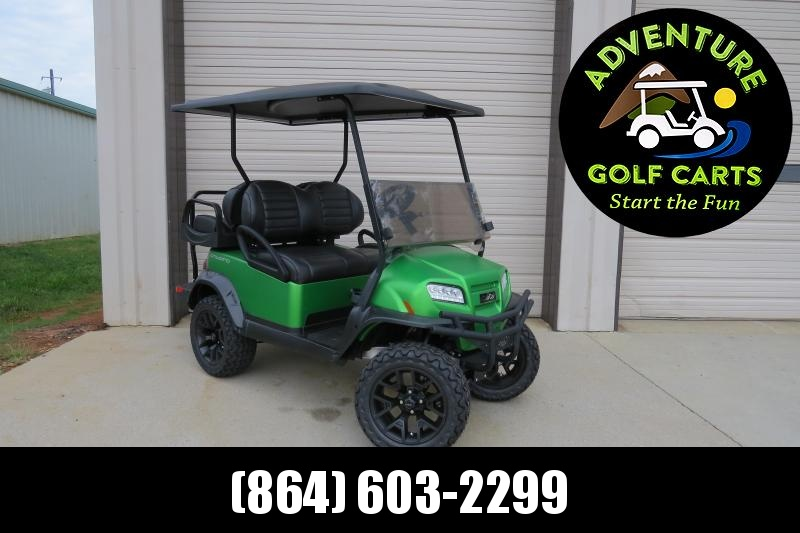 2019 Club Car Synergy Green Onward | Adventure Golf Carts in ... Zip For Club Car Golf Cart Cover on covers for generators, covers for kawasaki mule, covers for atv,
