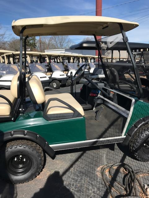 2012  Club Car DS Golf Cart