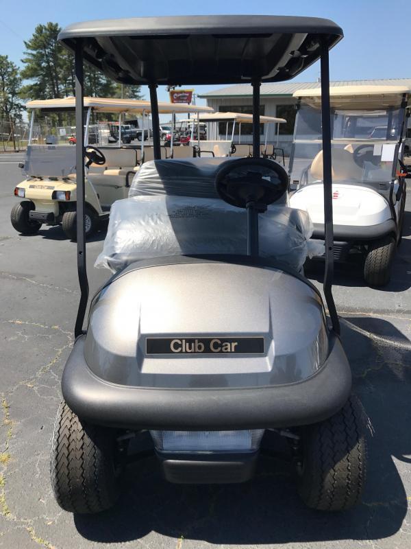 2017 Club Car Precedent i2 Golf Cart