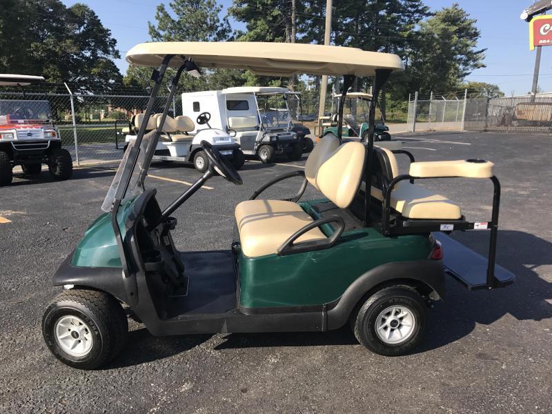 2014 Pre-Owned Club Car Precedent Electric Golf Cart