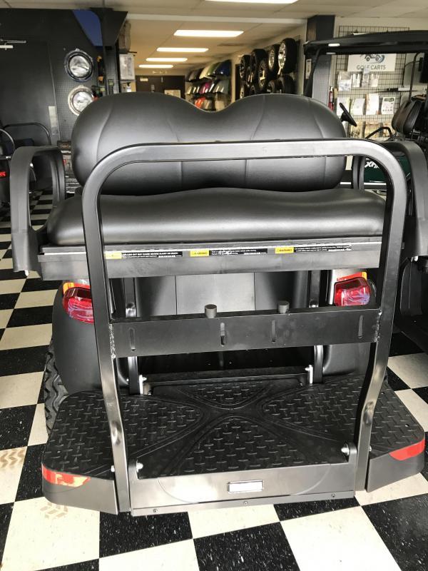 2017 New Onward - Club Car - Gas - Green