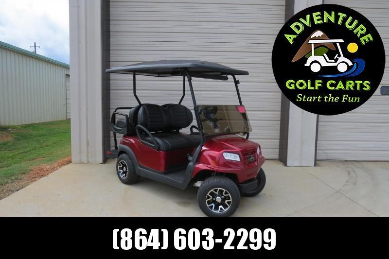 2019 Club Car Onward 4 Penger ELEC   Adventure Golf Carts in ...  Onward Series Club Car Golf Cart on