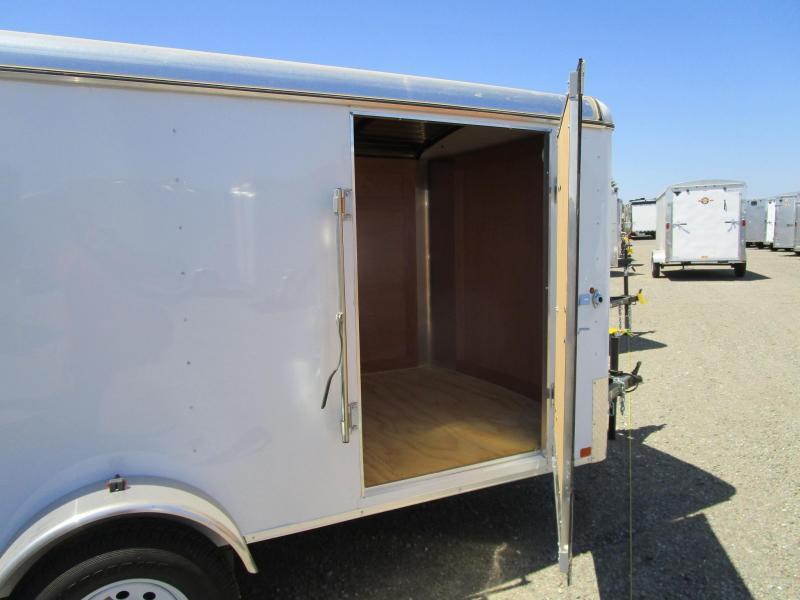 2019 Carry-On ENC-SA Enclosed Cargo Trailer