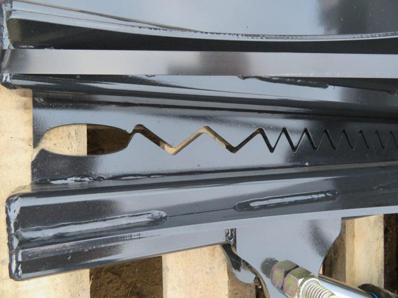 New Jenkins Skid Steer Tree / Post Puller