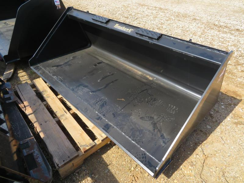 Tomahawk 66 Skid Steer Bucket