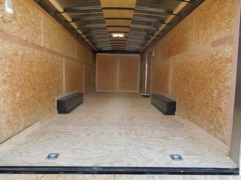 2019 US Cargo 8.5 x 24 Enclosed Cargo Trailer