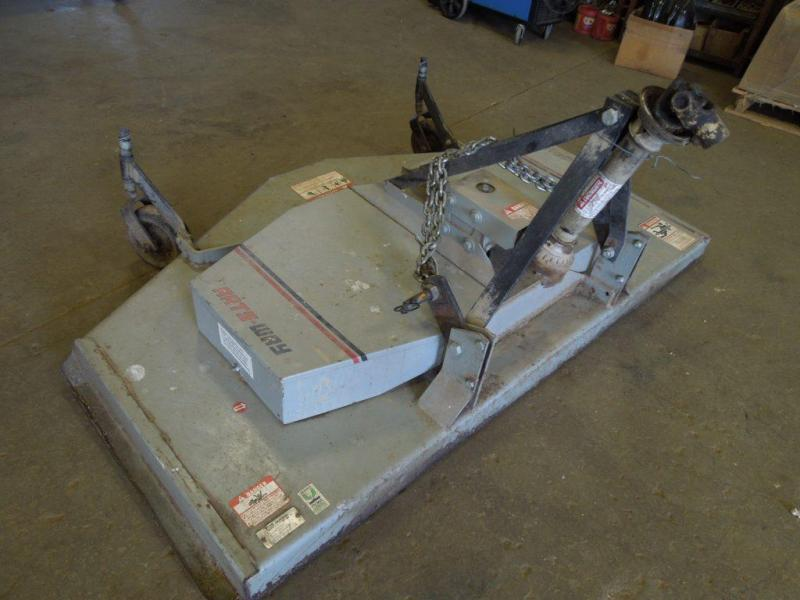 "Used Artsway AG72 72"" Finishing Mower"