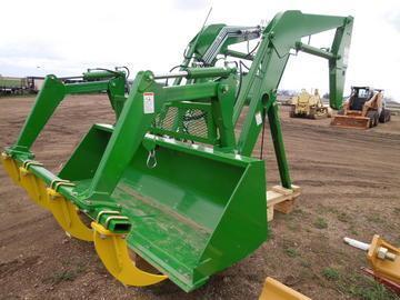 Farm Equipment | Farm Equipment and Trailer dealer in Sioux