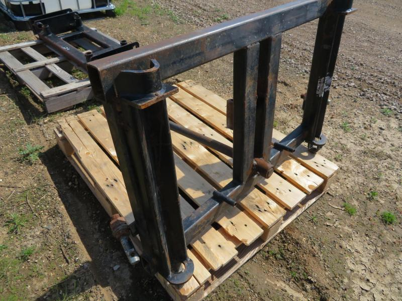 Bale Spear for Westendorf Loader | Farm Equipment and