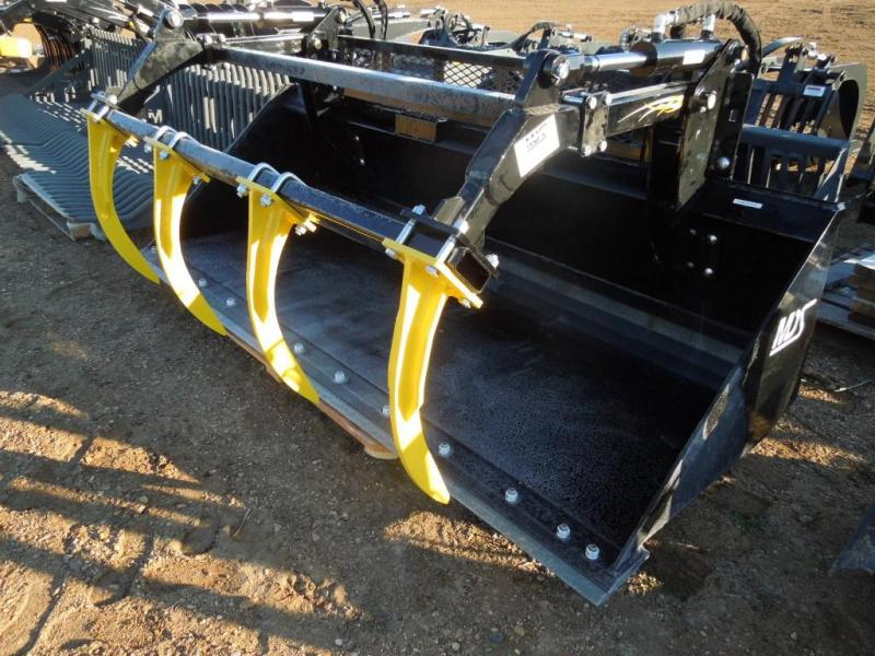 Attachments | Farm Equipment and Trailer dealer in Sioux