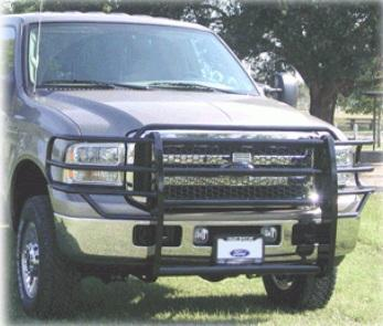 Ford 2005-07 Super Duty  - New Ranch Hand Grill Guard