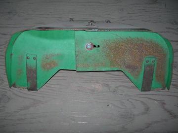 Used John Deere - 40 Series Metal Earsavers