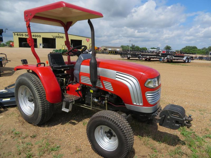 Used Foton FT250 Compact Utility Tractor
