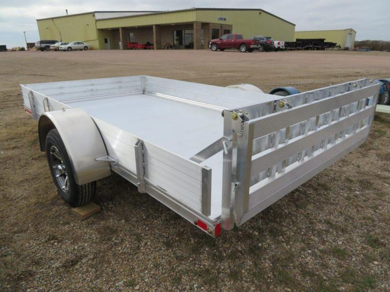New 2019 High Country 80 x 12 Utility Trailer