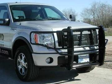 Ford 2004-08 F150- New Ranch Hand Grill Guard