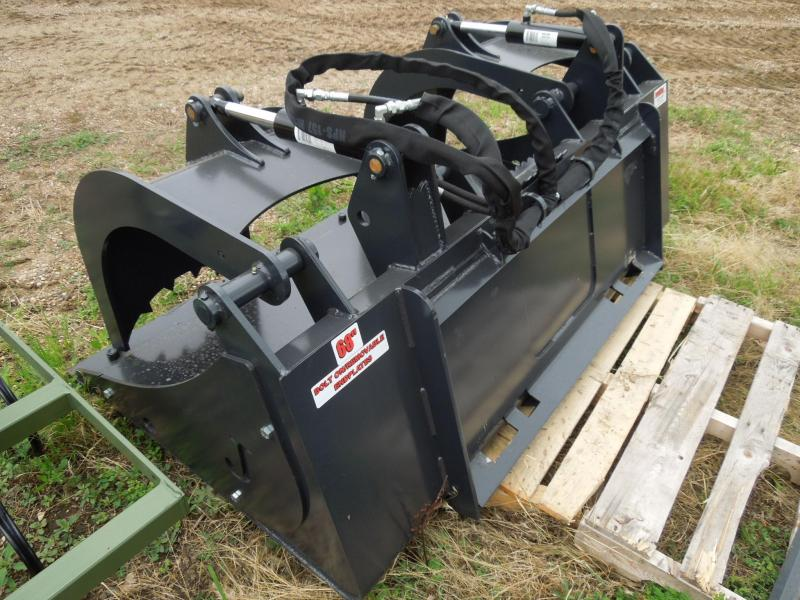 New Jenkins 68 Grapple Bucket