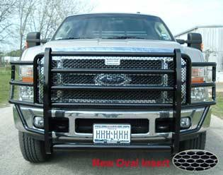 Ford 2008-09 Super Duty - New Ranch Hand Grill Guard