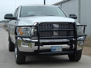 Dodge 2010-17 Ram 2500 - New Ranch Hand Grill Guard for