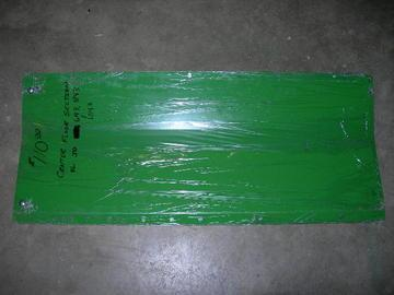 Used 40 Series New Center Floor Section
