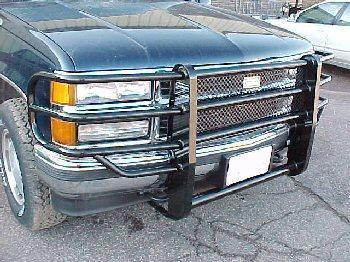 Chevy 1997 1500  -  New Ranch Hand Grill Guard