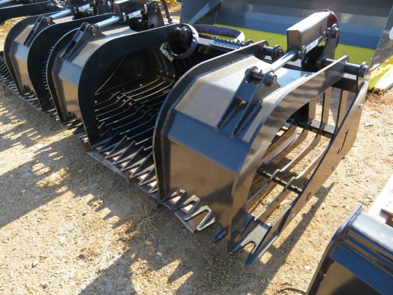 Loaders / Skid Steer Attachments | Farm Equipment and Trailer dealer