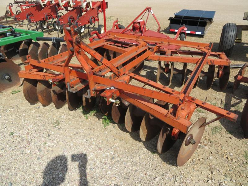Used Allis Chalmers 7.5' Tandem Disc - 3 Point