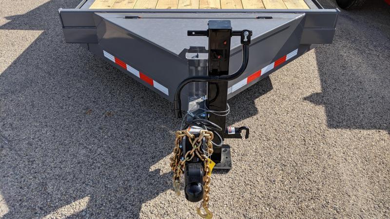 2020 Midsota TB-22 FlatbedTrailer
