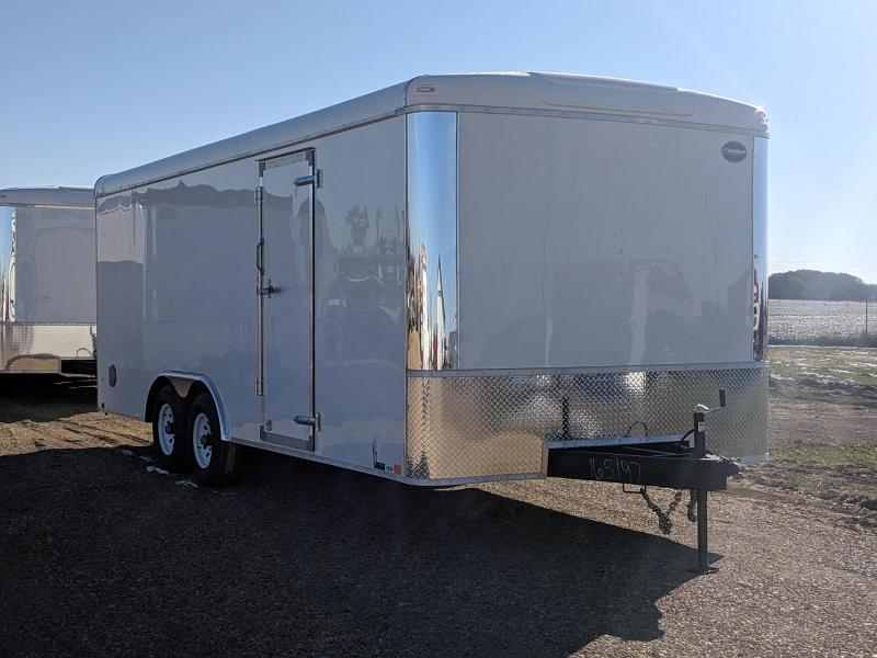 2019 United Trailers ULT8.5X20 TA50-S Car / Racing Trailer