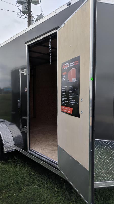 2020 Formula Trailers Triumph Cargo Trailer