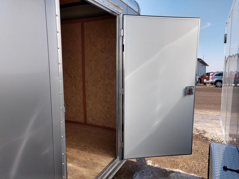 2019 Wells Cargo RF7X14 Enclosed Cargo Trailer