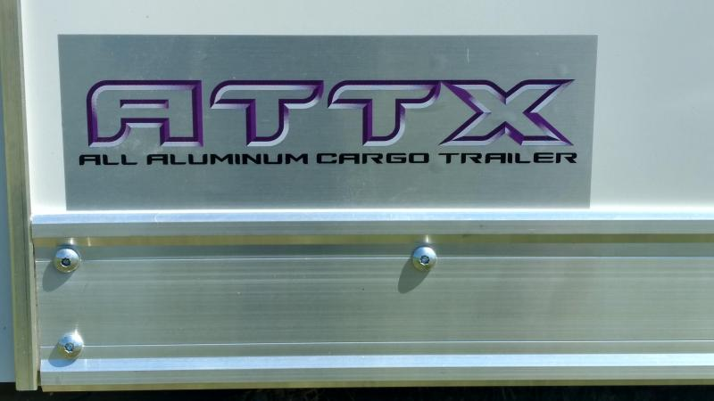 "2019 Ameralite ""Aluminum"" 7X16 UTV HAULER"