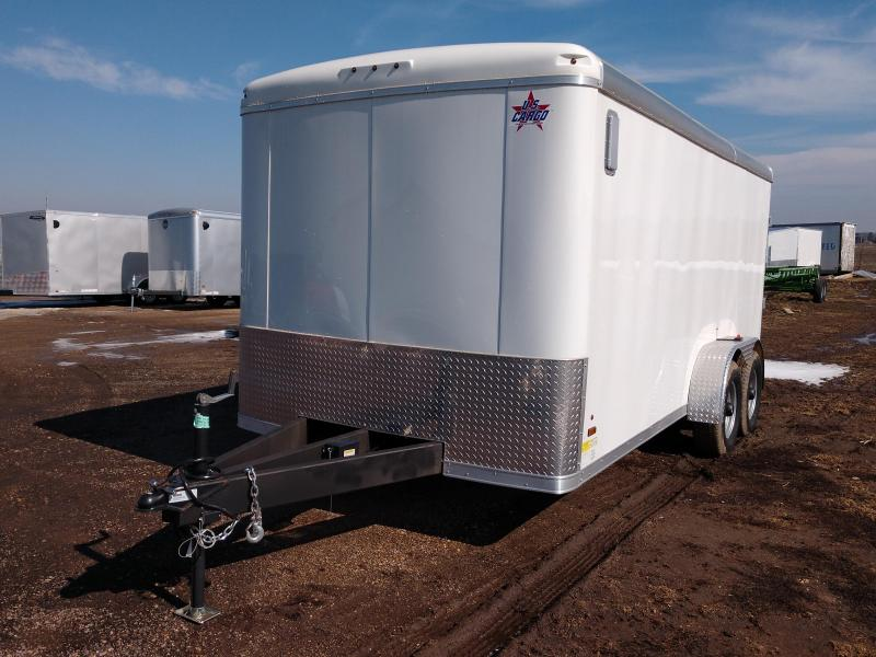 2019 US Cargo TSPP Enclosed Cargo Trailer