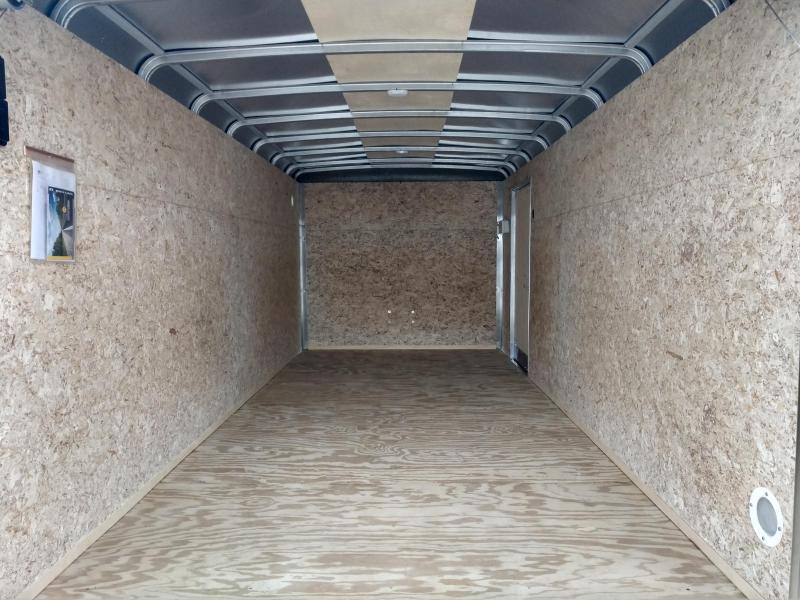 2018 Wells Cargo 7X16