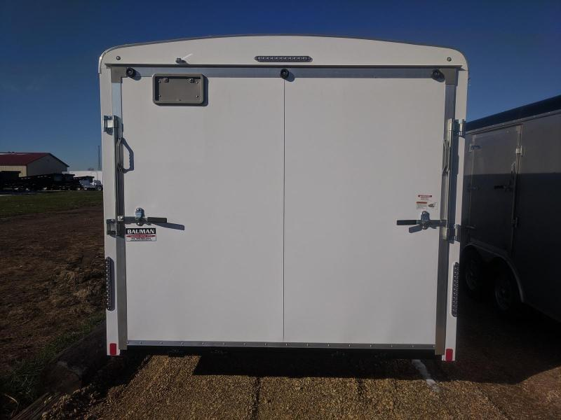 2019 United Trailers 8.5X22 ULT Car / Racing Trailer