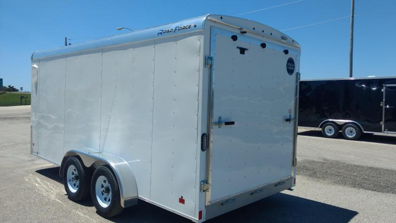 2018 Wells Cargo Road Force Utility Trailer