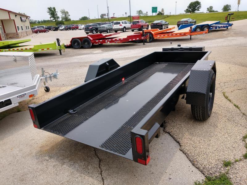 2020 Midsota SL12-RA Utility Trailer