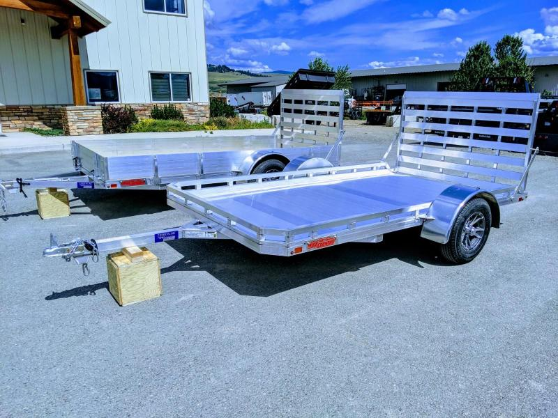 2020 High Country HU6.5x12FA 2.0 Utility Trailer