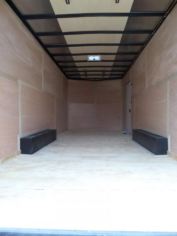 2019 Continental Cargo 8.5 x 22